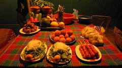 Street Food (2) - Vientiane, Laos