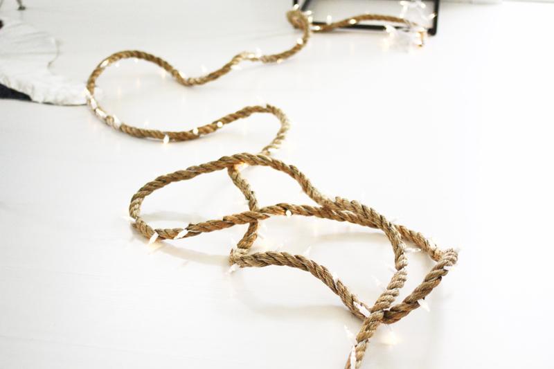 AMM blog: DIY: rope light strand on diy crystal chandelier ideas, halloween rope lighting ideas, diy holiday ideas, kitchen rope lighting ideas, diy rope candles, diy tile ideas, garden rope lighting ideas, diy crown molding ideas,