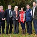 Meeting with Forestry officials on Ash Dieback, 1 November 2012