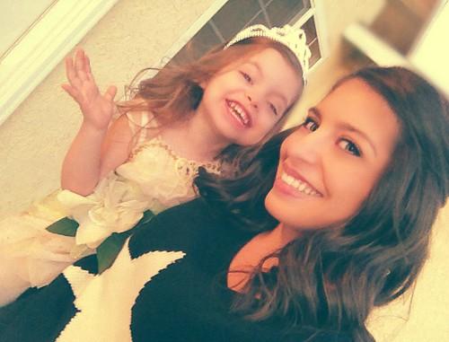 Mommy & Ava