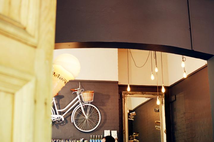 bike wall