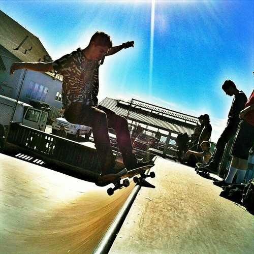 cayucos skate park