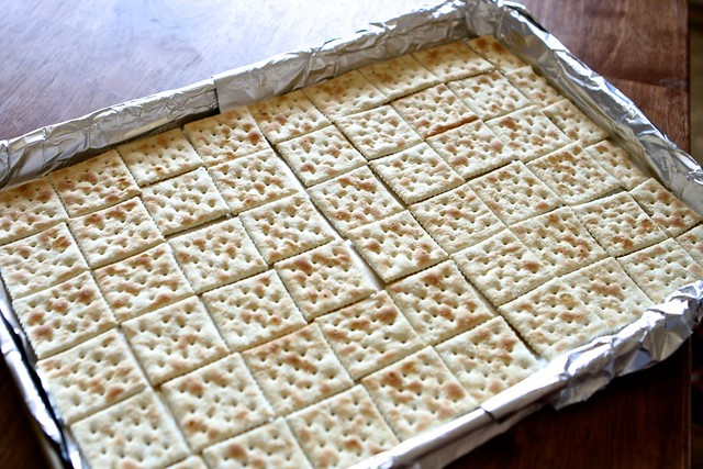 Saltine Toffee 003