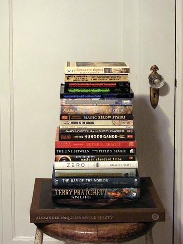 books 2012: acquired