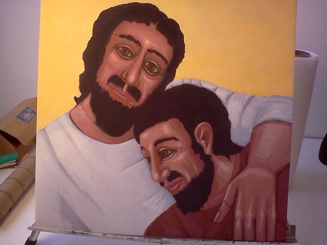 Quem está mais perto de Deus? Quem Deus ama mais?