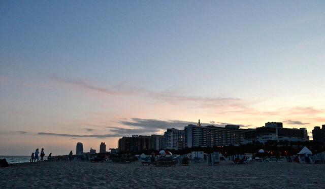 Miami Accommodation