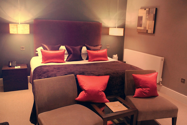 Bishopstrow House Hotel