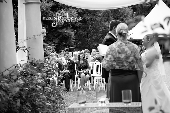 Outdoor Wi Wedding Ceremony Pictures