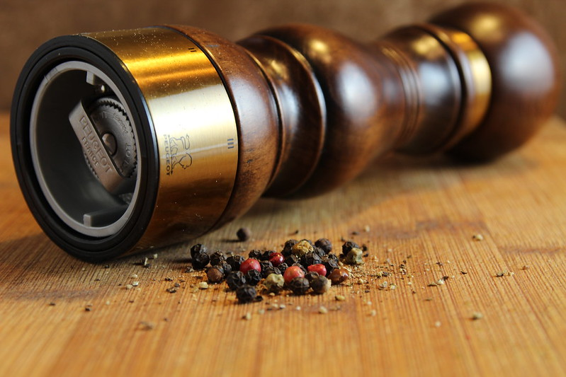 Peugeot Pepper Mill by Pennsylvania Terroir