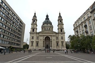 St. Stephen's Chatedral