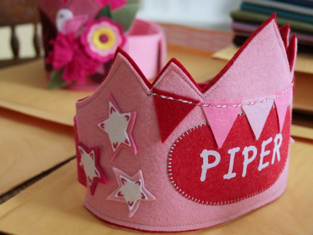 A favorite -- The Piper Crown