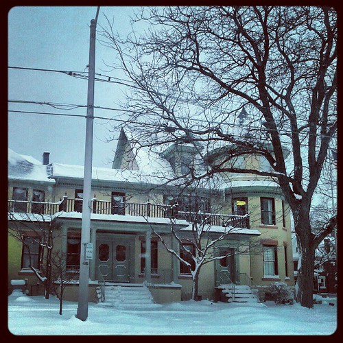 #eriepa #erie #weather #eriegram #winter #snow #moresnowpictures