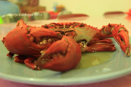 Wisata Kuliner di Samarinda