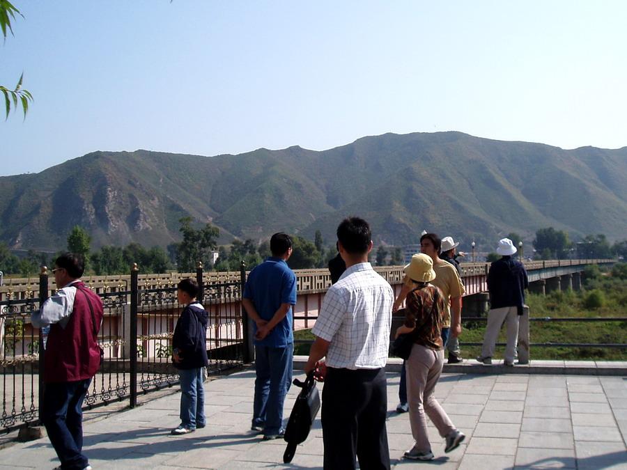 Tumen Chinese-NorthKorean border11add