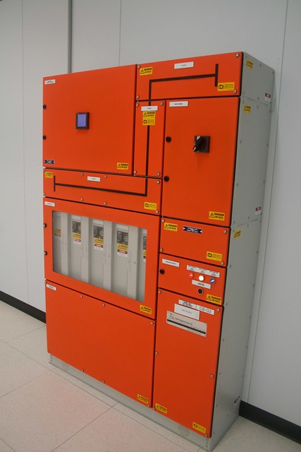 Server Room Electrical : F c deabdf z g