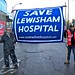 Save Lewisham Hospital