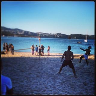 Image de Oriental Beach près de Wellington. square squareformat iphoneography instagramapp uploaded:by=instagram foursquare:venue=4d2faae94db13704bad1f35d