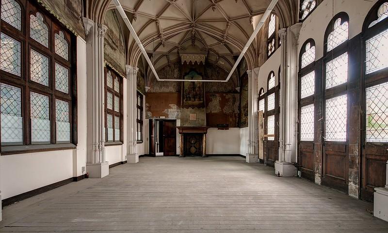 Chambre du commerce belgium sept 2012 for Chambre cinquante sept