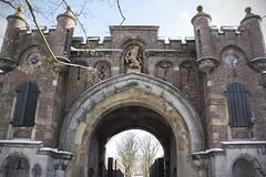 Naarden - Utrechtse Poort