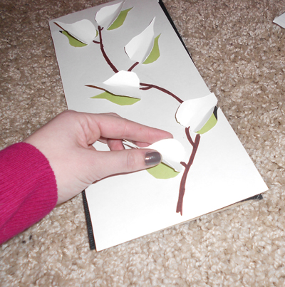 7 folded
