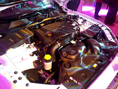 Moteur JAGUAR XJ L Ultimate