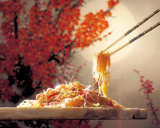 The Yee Sang varieties are available at Shang Palace, Shangri-La Hotel, Kuala Lumpur from 8 January to 24 February 2013