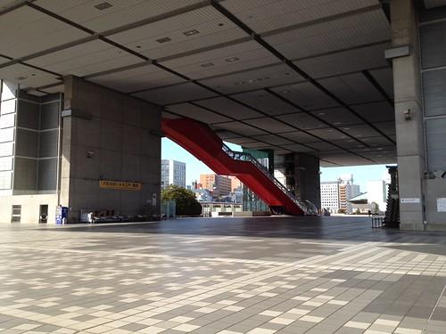 江戸東京博物館20周年 特別展 by haruhiko_iyota