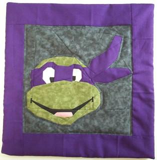 Donatello 1