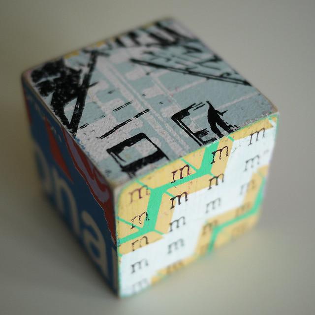 Faile Block