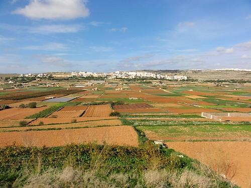 Malta Countryside