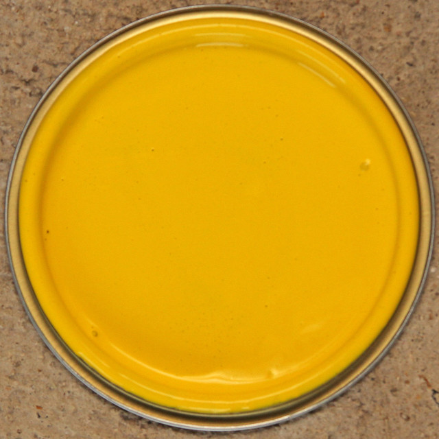 Dulux yellow paint flickr photo sharing for How to make yellow paint