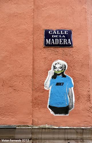 Malasaña - Madrid