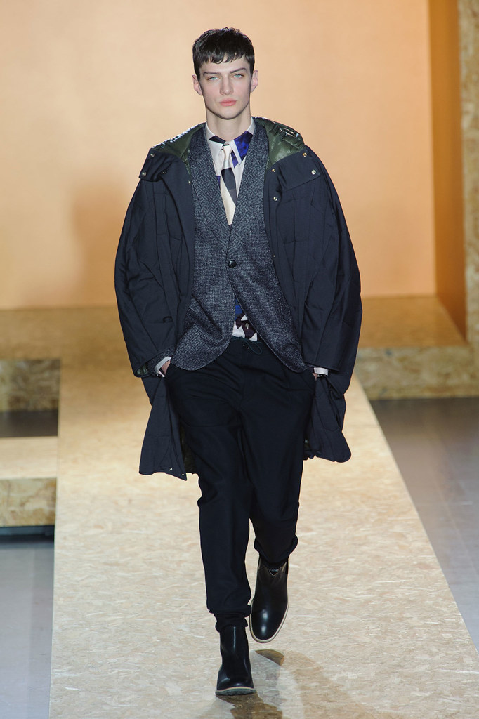 FW13 Paris Paul Smith020_Matthew Bell(fashionising.com)