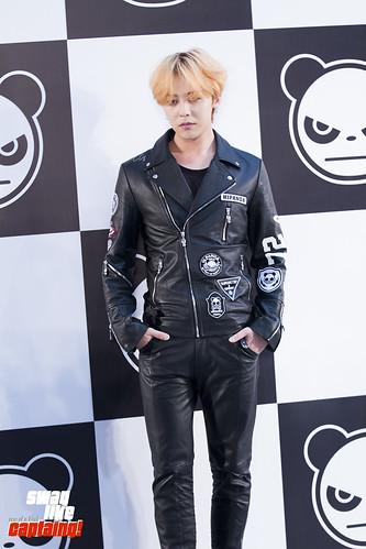 G-Dragon HIPANDA HQs Shanghai 2015-08-31 (5)