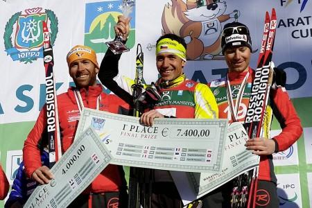 Petr Novák, vítěz FIS marathon cupu 2014/2015, opustil tým Team Pioneer Investments a bude letos jezdit dálkové běhy na lyžích za jiný český tým – Atlas Craft. Bude se specializovat na vybrané závody Visma Ski Classi...