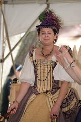 New Jersey Renaissance Fair at Bordentown, NJ