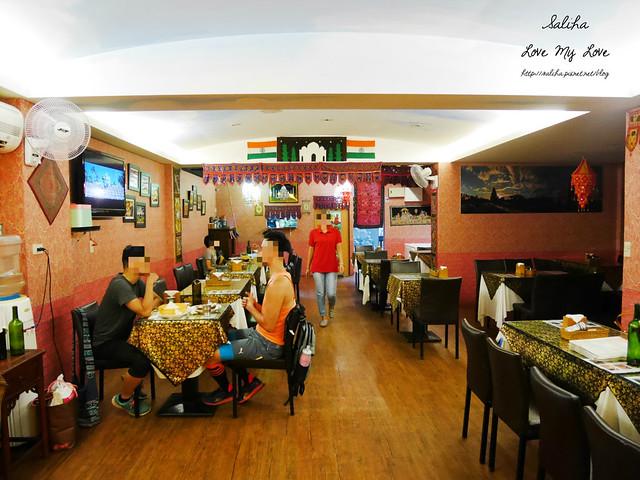 台北師大夜市台電大樓站美食餐廳印度香料館 (2)