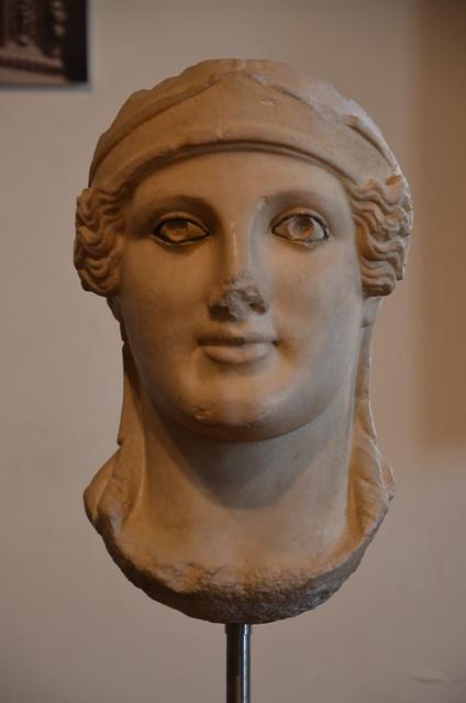 Museo di Scultura Antica Giovanni Barracco, Rome