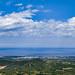View to Porto Colom