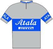 Atala - Giro d'Italia 1959