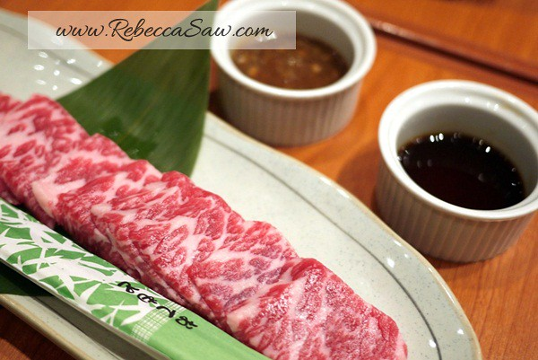 Watami Japanese Casual Restaurant, Paradigm Mall-018