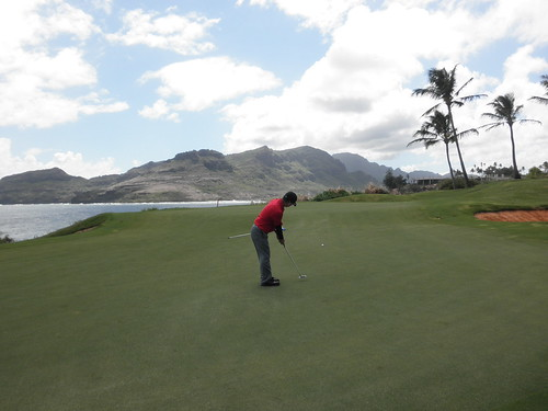 Kauai Lagoon Golf Club 327