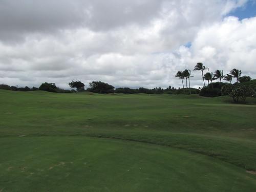 Kauai Lagoon Golf Club 1235