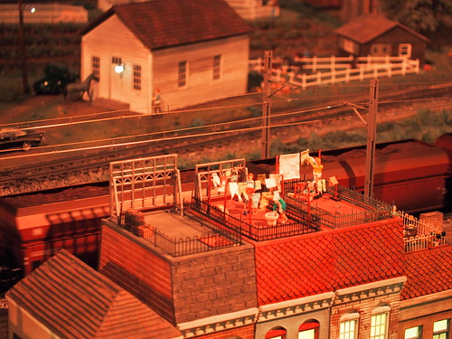 原鉄道模型博物館 | HARA Model Railway Museum