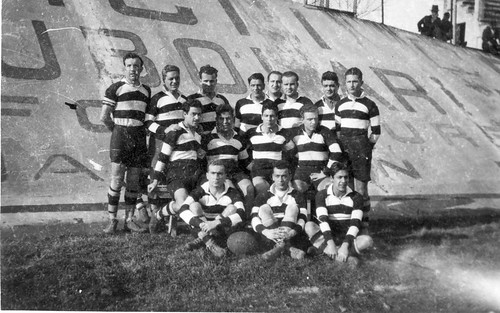 Rugby Roma  1931