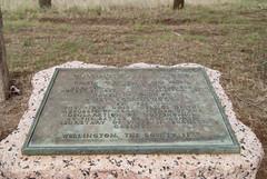 Photo of Black plaque № 14019