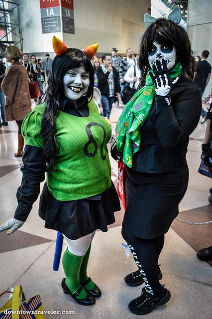 NY Comic Con 2012-196