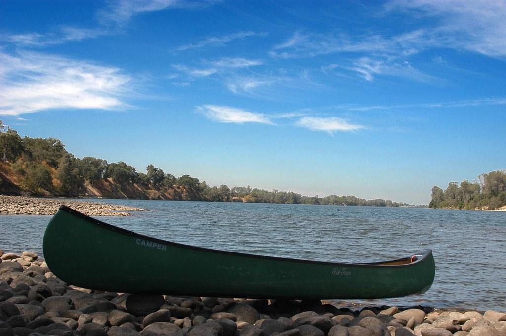 Nimbus flat sacramento county california tripcarta for Lake natoma fishing