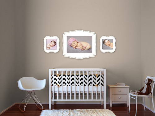 Wall Portrait Design