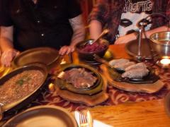 Hunters Feast